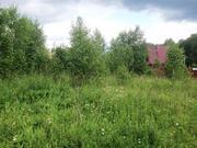 Земельный участок 8 сот. В СНТ Горки-р д.Редькино с.Ильинское - Фото 4