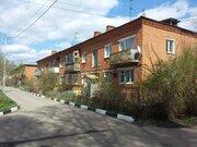 Продам квартиру Волоколамский район с.Осташево - Фото 1