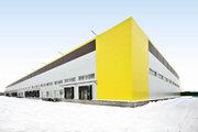 Логистическо-складской комплекс 22 км от МКАД без комиссии - Фото 1