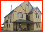 Продается дом 380 кв.м на уч.18с в с.Молоди, Чеховский р-н, Московская