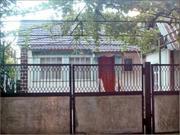 Абхазия. Пицунда. Одноэтажный кирпичный дом - 60 кв.м. + гостевой. - Фото 1