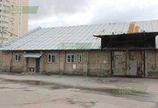 Аренда склада, м. Балтийская, Г. Москва - Фото 2