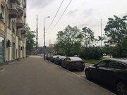Аренда торгового помещения Кутузовский проспект, Аренда торговых помещений в Москве, ID объекта - 800356543 - Фото 8