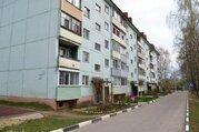 Продажа однокомнатной квартиры в селе Осташево