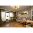 Продается 3-х комнатная квартира Малышева 84 7 500 000, Продажа квартир в Екатеринбурге, ID объекта - 321761398 - Фото 4