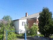 Продам загородный жилой кирпичный дом пл. 94 кв.м. Тосно + 1 км. - Фото 4