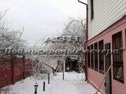 Калужское ш. 14 км от МКАД, Воскресенское, Коттедж 270 кв. м - Фото 2