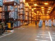4 600 Руб., Складской комплекс категории А 4000 кв.м., Аренда склада в Подольске, ID объекта - 900222758 - Фото 3