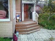 """Продам 2-х эт. дом на уч. 6 с. Лен.обл, г.Тосно, массив """" Черная Грив - Фото 4"""