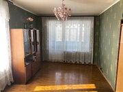 1 комнатная квартира в п. Дубовая роща, ул. Новая, д. 4