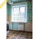 Квартира: Хабаровск Вологодская 4, 60,8 кв, Купить квартиру в Хабаровске по недорогой цене, ID объекта - 322732229 - Фото 3