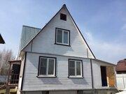 Продается дом для круглогодичного проживания на участке в 12 соток. - Фото 2