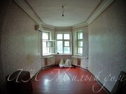 Эксклюзивная просторная 3-комнатная сталинка 70 кв. м с эркером - Фото 1
