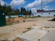 Промназначение , отдельный заезд с Минского шоссе, Промышленные земли в Голицыно, ID объекта - 201521800 - Фото 3