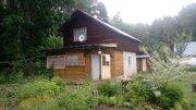 Дача у леса СНТ Северянка, Талдомский район - Фото 1