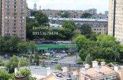 Пентхаусный этаж в 7 секции со своей кровлей, Купить пентхаус в Москве в базе элитного жилья, ID объекта - 317959547 - Фото 8