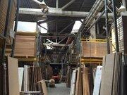 Сдается Складское (Производственное) помещение, Аренда склада в Климовске, ID объекта - 900176791 - Фото 3