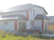 Продается дом (коттедж) по адресу д. Кулешовка, ул. Народная - Фото 1