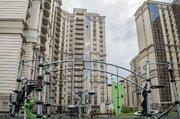Продам 3-к квартиру, Москва г, Измайловский проезд 10к3