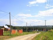 Продажа участка, Панькино, Заокский район - Фото 5