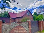 Дом, Щелковское ш, 1 км от МКАД, Балашиха. Дом 160 кв.м. на участке 14 .