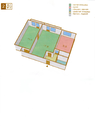 Продаётся 2-комнатная квартира по адресу Шоссейная 12, Купить квартиру в Москве по недорогой цене, ID объекта - 317345731 - Фото 22