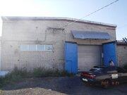 Продажа производственного помещения, Комсомольск-на-Амуре, Тракторный .