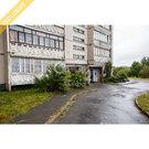 Продается уютная квартира на ул. Гвардейская, д. 11, Купить квартиру в Петрозаводске по недорогой цене, ID объекта - 321730667 - Фото 10