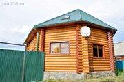 Продажа дома, Дзержинск, Иркутский район, Ул. Луговая - Фото 4
