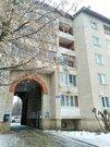 Продажа квартир ул. Никитина, д.81