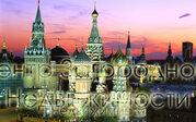 Трехкомнатная Квартира Москва, улица Ордынка Большая, д.7, ЦАО - . - Фото 4