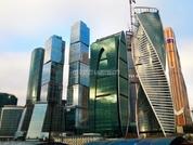 Продажа квартиры, м. Деловой Центр, Пресненская наб - Фото 1