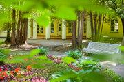 Квартира с панорамными окнами и видом на лес Рублевское шоссе, Купить квартиру в новостройке от застройщика Усово, Одинцовский район, ID объекта - 325145417 - Фото 14