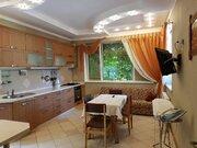 Трехкомнатный дом люкс в Евпатории