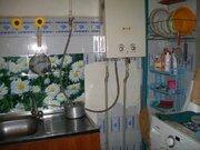 Продажа комнаты в пятикомнатной квартире на улице Фрунзе, 18 в Пензе, Купить комнату в квартире Пензы недорого, ID объекта - 700753944 - Фото 2