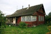 Дом в деревне Ивановское. - Фото 1