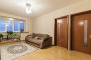 Трехкомнатная квартира в Москве - Фото 2