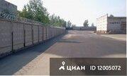 Аренда склада в Красноярском крае