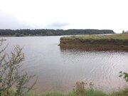 Участок 11,5 Га на первой береговой линии р. Волга. - Фото 2