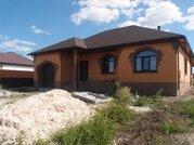 Новый дом 140 кв.м под чистовую отделку в Таврово-8 - Фото 3
