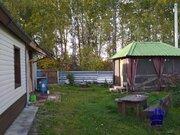 Продам дом 60 кв.м, пригород Новосибирска, п. Октябрьский - Фото 3