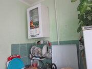Двухкомнатная квартира, пр.Мира, 17а, Купить квартиру в Чебоксарах по недорогой цене, ID объекта - 318307885 - Фото 3