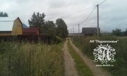 Продажа участка, Якоть, Дмитровский район - Фото 1