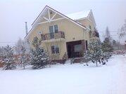 Дом деревня Духанино Истринского района Московской области - Фото 2