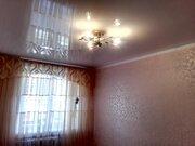 Трёхкомнатная квартира, ул.Тухачевского