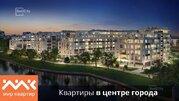 Продажа квартиры, Приморский 44