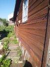 Дом дерев.на кирп.фундаменте - Фото 5