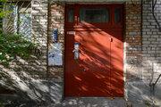 Продам 3-к. квартиру в кирпичном доме, зеленое место, метро 5 минут, Купить квартиру в Санкт-Петербурге по недорогой цене, ID объекта - 332220782 - Фото 15