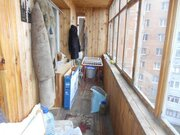3 300 000 Руб., 3комнатная квартира в центре, ул.Высоковольтная, д.18, г.Рязань., Купить квартиру в Рязани по недорогой цене, ID объекта - 306879170 - Фото 10