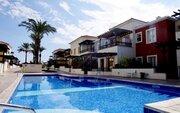 Замечательный трехкомнатный Апартамент в 600м от моря в Пафосе